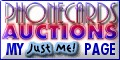 I introduce myself at Phonecards Auctions
