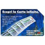 "History of Italian cards (5): the ""Carta Infinita"""