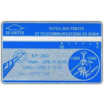Benin, 1990