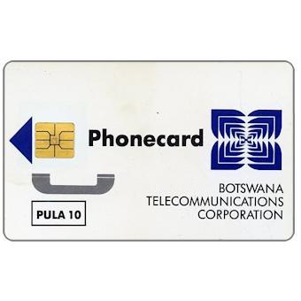 Botswana, 1994