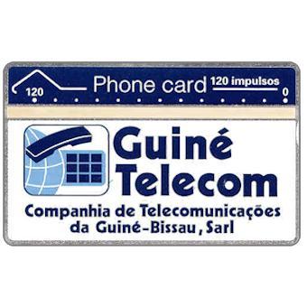 Guinea-Bissau, 1991
