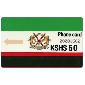 Kenya, 1988