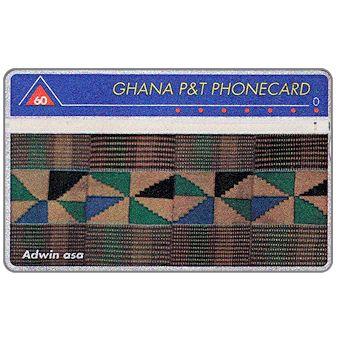 Ghana, 1988