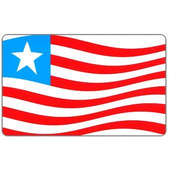 Liberia, 1995