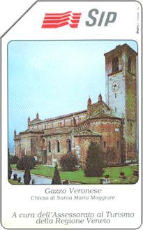Phonecards - Storia delle schede italiane 4: la Serie Turistica