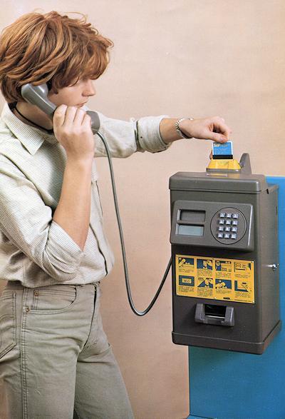 SIDA Payphone