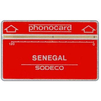 Senegal, 1985