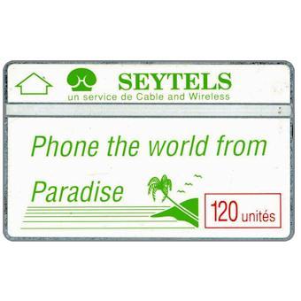 Seychelles, 1989