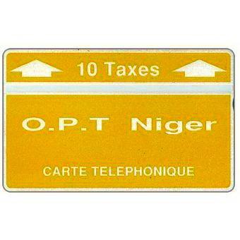 Niger, 1988