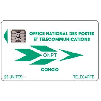 Congo, 1992