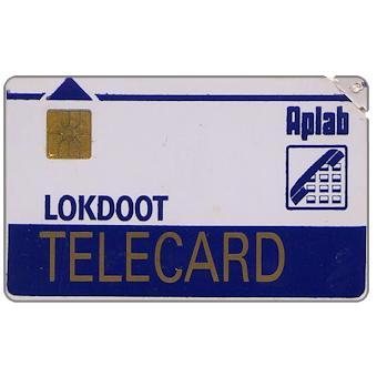 Phonecards - India 1989