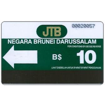 Brunei, 1988