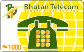 Bhutan, 2003