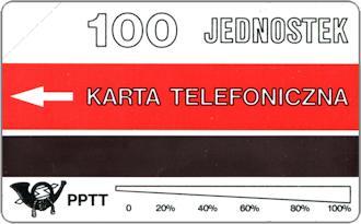 Polonia, 1991