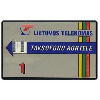 Lithuania, 1993