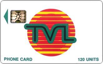 Phonecards - Vanuatu 1992