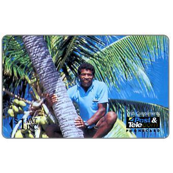 Figi, 1992