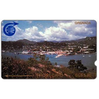 Grenada, 1989