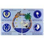 Micronesia, 1990