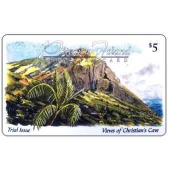 Pitcairn, 1998