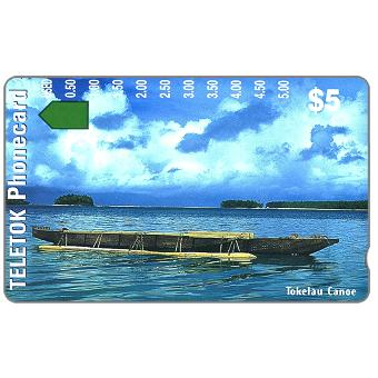 Tokelau, 1997