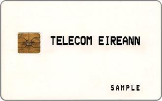 Telecom Eireann Demo 3